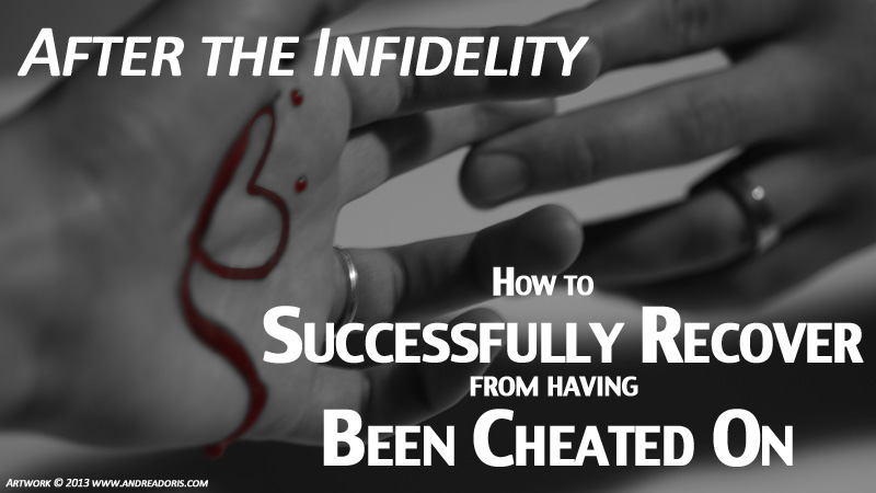 Recover from Having Been Cheated On